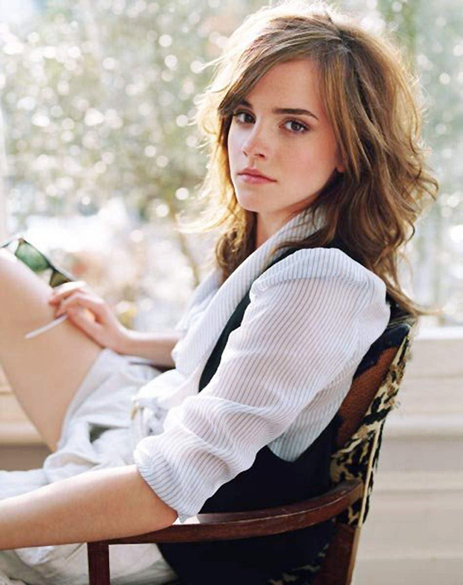 the perks of being a wallflower « her life with books Emma Watson Book